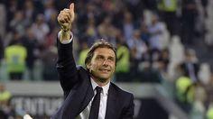 Mantan gelandang Chelsea Frank Lampard mendukung Antonio Conte untuk memegang kendali di klub Stamford Bridge musim depan.