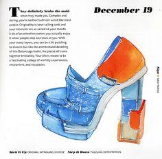 Shoestrology book1_Samantha Hahn