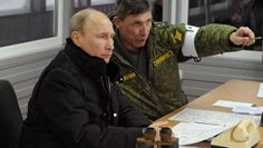 Putin Says There's No Need Yet for Russia to Invade Ukraine ...