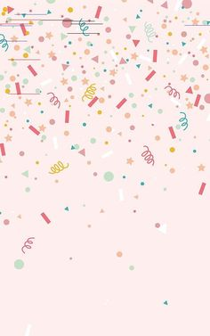 Checkout our cute colourful sprinkles wallpaper mural. Create a stunning confetti inspired interior with this beautiful glitter wall mural. Normal Wallpaper, Kids Wallpaper, Photo Wallpaper, Flower Backgrounds, Wallpaper Backgrounds, Confetti Wallpaper, Birthday Background, Confetti Background, Party Background