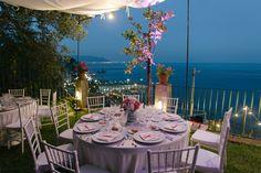 Wedding in Palazzo Suriano