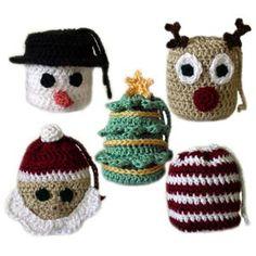 Christmas Gift Bags.