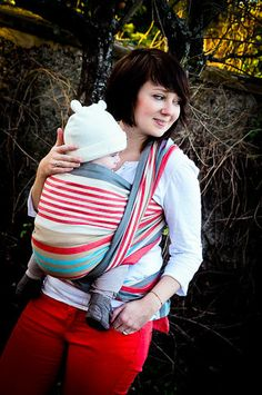 Buy Comfortable Woven Wraps and Baby Carriers – Granola Babies
