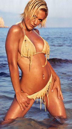 Michelle schlagerstar nackt