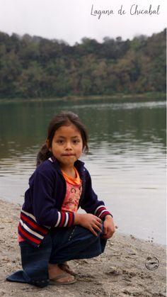 Laguna de chicabal Desafioculinario.com Guatemala