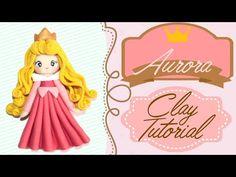 ♥Aurora Tutorial♥ (DISNEY PRINCESSES SERIES) - YouTube