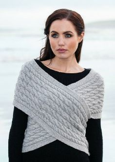 68 Best Aran Sweaters For Women Images Aran Sweaters Knits Baby Blog