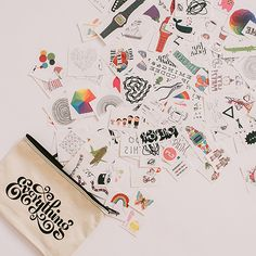 The Tattly Everything Set (with over 300 Tattlys!)