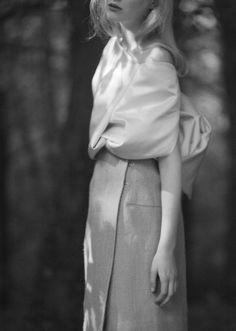 photographed by Ola Rindal for Dimitry Frenko Krul