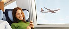 Lufthansa ® - Online flight offers | No booking fee | Sale fares to Europe