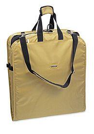 WallyBags 42-in. Shoulder Strap Garment Bag