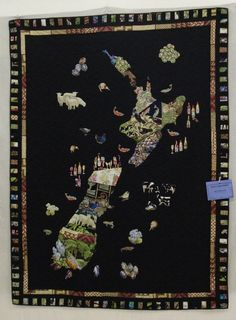 new zealand quilts - Bing Images