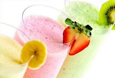 5 Healthy Smoothies for Weight Loss