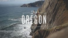 THIS IS OREGON
