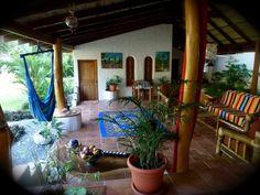 Manzanillo House Rental: Enchanted Garden Suite - Casa Encantada (b&b) | HomeAway