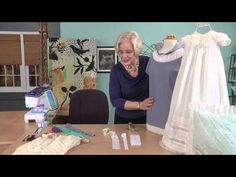 Pleating with a Fork, Ruching It's Sew Easy with Londa - YouTube