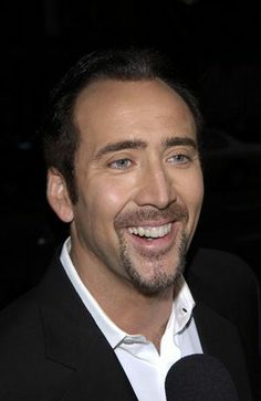 Nicolas Cage - [NASCIDO] Nicolas Cage / Nasceu em: Nicolas Kim Coppola, 7 de Janeiro de 1964, em Praia Longa, Califórnia, EUA Ator. / [BORN] Nicolas Cage / Born: Nicolas Kim Coppola, January 7, 1964 in Long Beach, California, USA Actor.