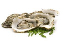 Wist je, dat de platte Zeeuwse oester zo goed als uitgestorven was en dat men daarom grootschalig is overgegaan tot het kweken van Japanse oesters? www.GEKop.com