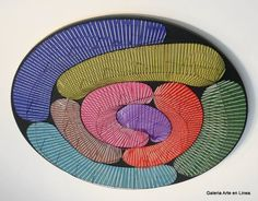 """Galería Labor - Gallery Weekend México 2014  Presenta """"Conecta los puntos / join te dots"""", de Ernesto Mallad y Pedro Reyes  Francisco Ramírez 5 San Miguel Chapultepec México, DF  www.labor.org.mx  #arte #art #artemexico #artemoderno #artinmexico #color #modernart #design #diseño #form #gallery #galería #idea #labor #conectalospuntos #connectingthedots #gael #galeriartenlinea #galleryweekendmexico2014 #laborgaleria #galeríalabor"""