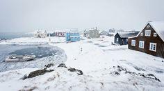 Flatey á Breiðarfirði, Flatey Breidafjordur Islands