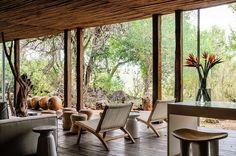 Lebombo Lodge - Kruger National Park - Singita