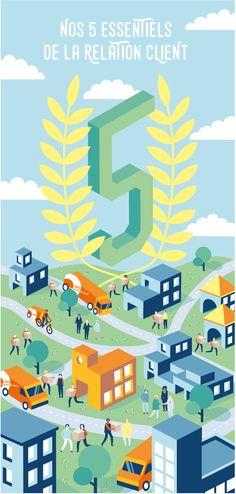 TNTmag n°5Illustration de couverture et dessin typographique pour le magazine TNTmag._TNTmag Issue 5Cover illustration and typographic design for the magazine TNTmag.