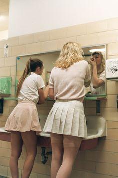 ladyist: Class of '93 by Ashley Armitage ... - Silk & Honey
