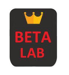 #Quero ser #Beta #Lab