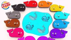 Learn Colors for Children with Whale Shapes Lollipop - Whale Shapes Color for Kids Learning Colors, Coloring For Kids, Nursery Rhymes, Whale, Marketing, Children, Young Children, Whales, Coloring Pages For Kids