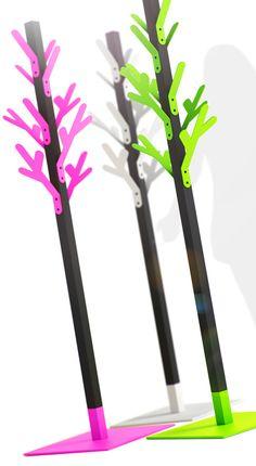 KELP hanger - project 2012 by Redo Design Studio , via Behance