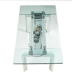 Saw this today for the second time and like it even more...plan would be to use it as my office desk...