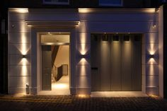 John Cullen Lighting - Project - Kensington Mews House - Image-5