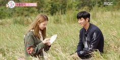 Jota gets Kim Jin Kyung a meaningful gift on 'We Got Married' http://www.allkpop.com/article/2016/10/jota-gets-kim-jin-kyung-a-meaningful-gift-on-we-got-married