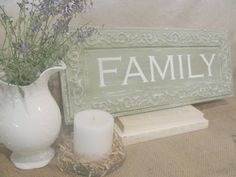 Fern Creek Cottage: Signs of the times