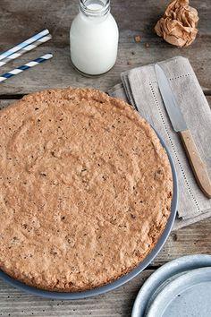 Labna - Cucina ebraica e non Gluten Free Pie, Gluten Free Recipes, Pumkin Cake, Sweet Recipes, Cake Recipes, Plum Cake, Jewish Recipes, Healthy Breakfast Recipes, Pain