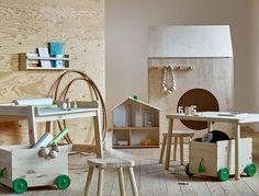 IKEA Flisat - die neue IKEA Kinderkollektion