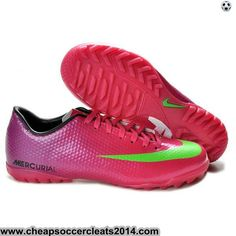 Nike Mercurial Victory IV TF Soccer Boots