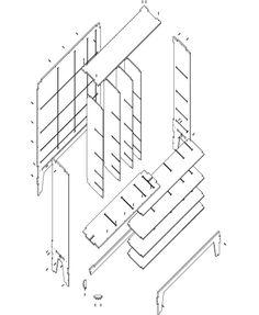 AtFAB | Open Storage Unit