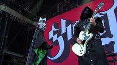 GHOST - Monstrance Clock (Live at Main Square Festival 2014) - http://youtu.be/SKHDL2w7u08