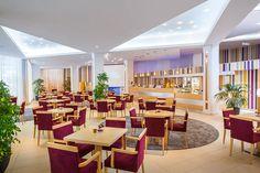 Hotel Maestral aperitif bar #lagunanovigrad #Novigrad #Istria #Croatia