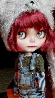 Sueñoscompartidos Pretty Dolls, Beautiful Dolls, Keane, Kawaii Plush, Dream Doll, Cute Teddy Bears, Little Doll, Barbie, Custom Dolls