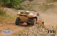 Българска победа в Hellas Rally Raid 2014