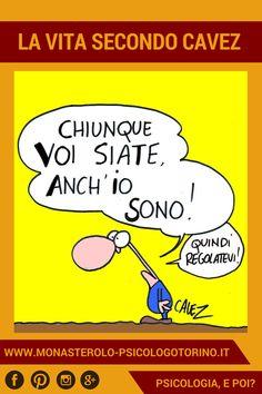 La vita secondo #Cavez: Essere qualcuno. Have Fun, Lol, Funny, Snoopy, Sarcasm, Psicologia, Photos, Humor, Hilarious