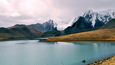 17 Beautiful places of North Sikkim that are a treat for every nature lover... #travel #sikkim #indiatravel