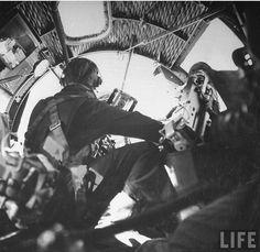 B-17 Bombardier