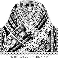 Maori Tattoo Arm, Tribal Forearm Tattoos, Tattoo Tribal, Leg Tattoo Men, Tribal Tattoo Designs, Leg Tattoos, Tattoos For Guys, Style Tribal, Ethnic Style