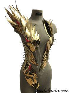 Fashion Photo, Fashion Art, Womens Fashion, Dance Outfits, Dance Dresses, Mannequin Art, Art Costume, Crazy Outfits, Fantasy Costumes