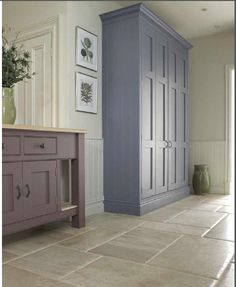 hallway coat cupboard - Google Search