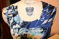 Tutorial: A Better Way to Attach a Collar Band   Gorgeous Fabrics' Blog