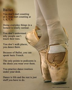 Ballet Shoes Dancer Sport Poster Print is part of Dance quotes - Buy Ballet Shoes Dancer Sport Poster Print and inspire ballerinas! Dance Poster Prints are the top gifts for dancers Funny dance sayings and beautiful photos make this gift a hit Dancer Quotes, Ballet Quotes, Ballerina Quotes, Dance Memes, Dance Humor, Funny Dance, Dance Photos, Dance Pictures, Memes Baile